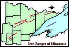 Iron Range Historical Research