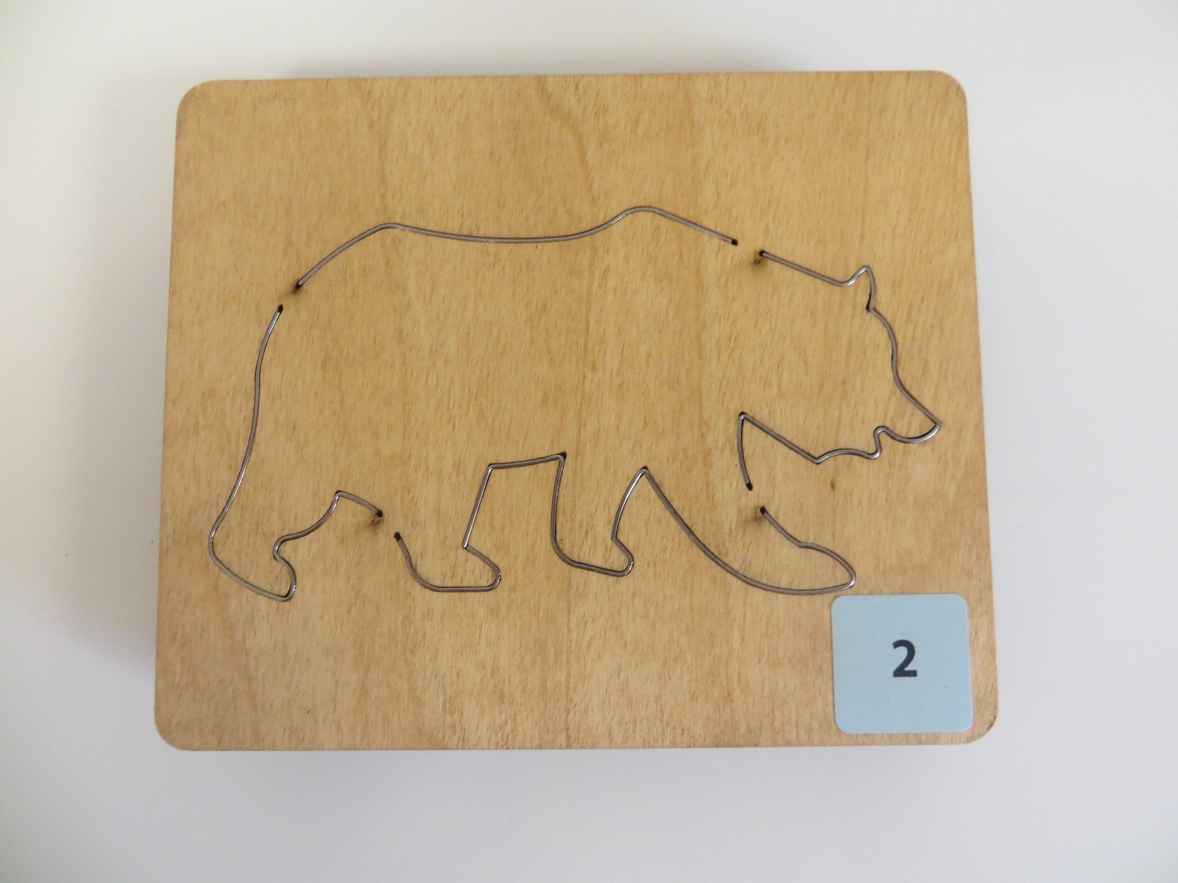 #2 Big Bear