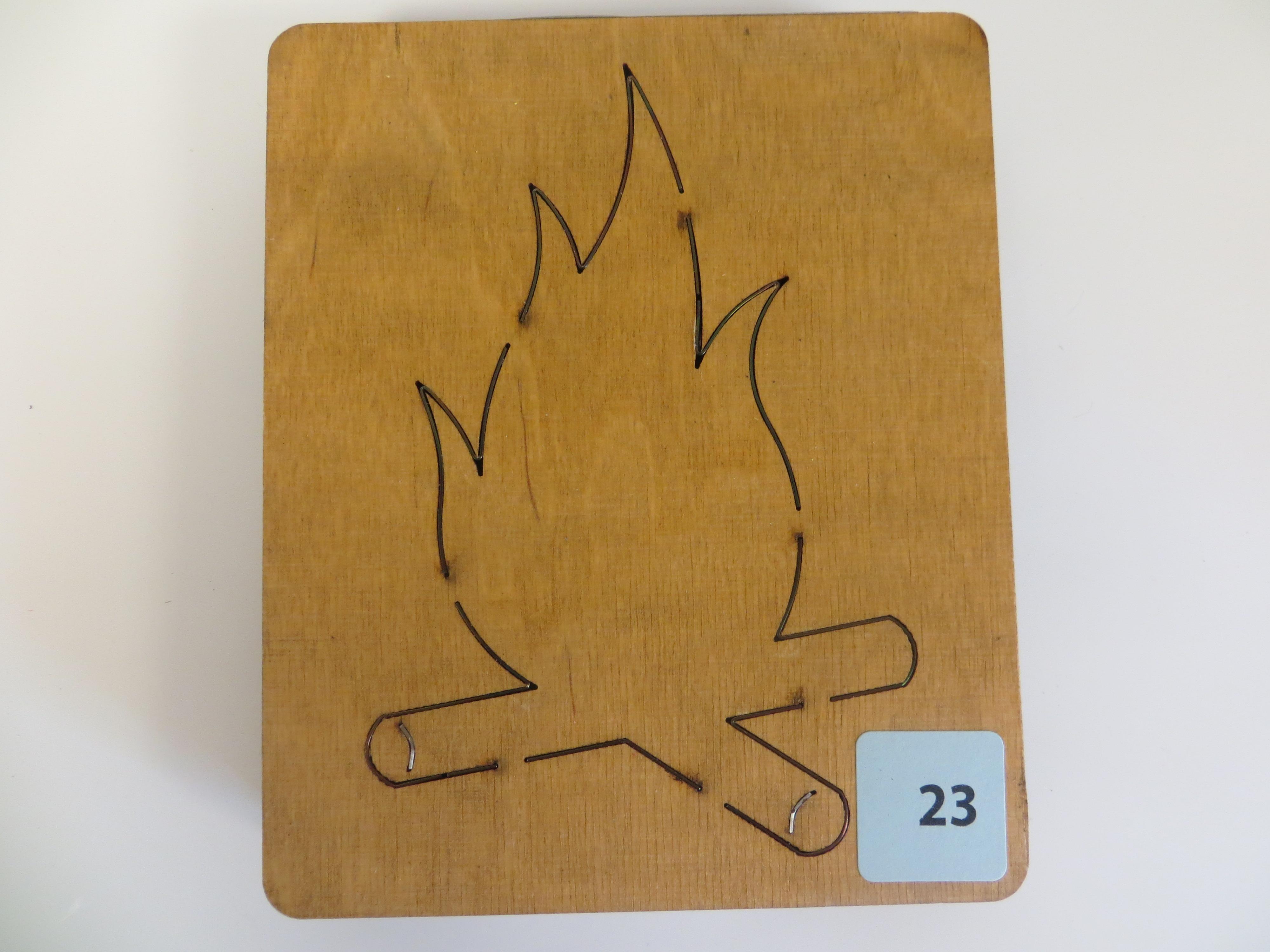 #23 Campfire