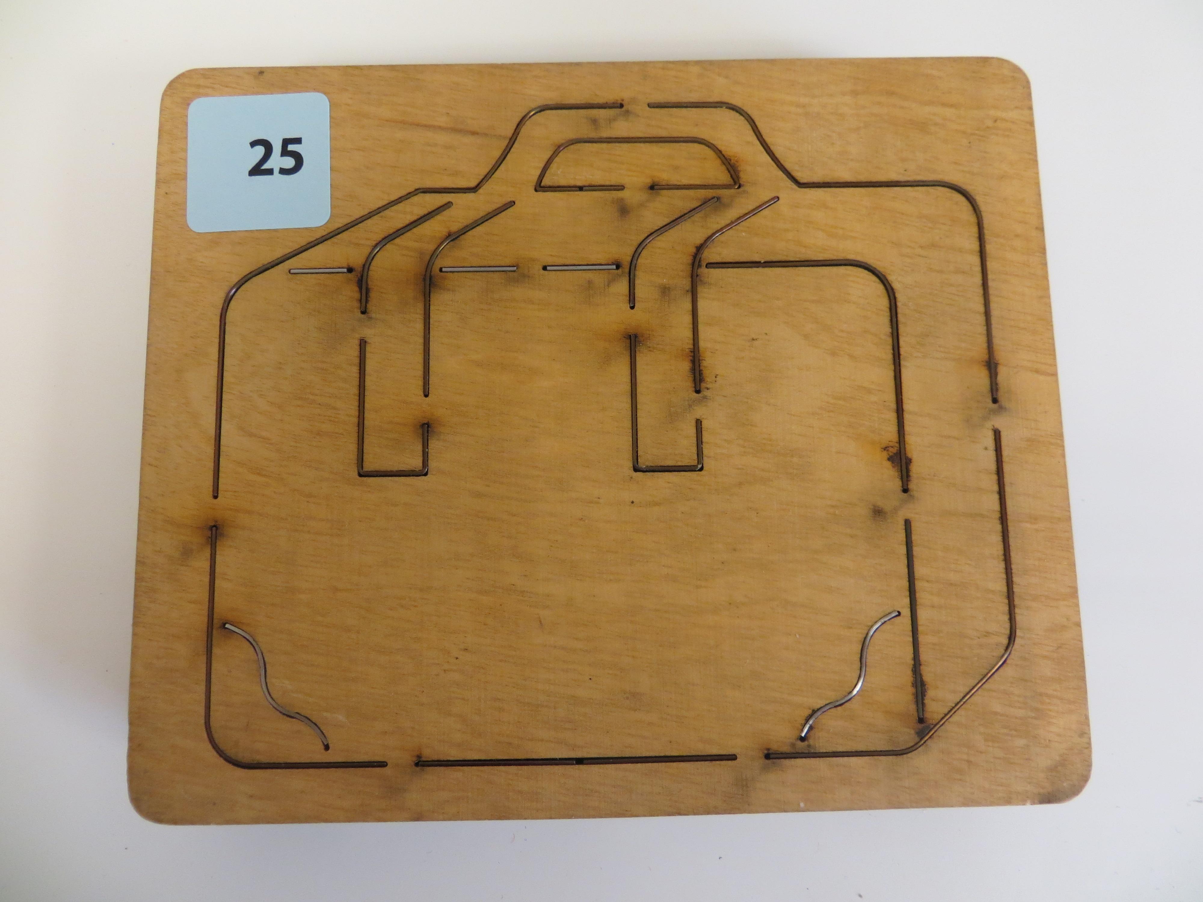 #25 Suitcase