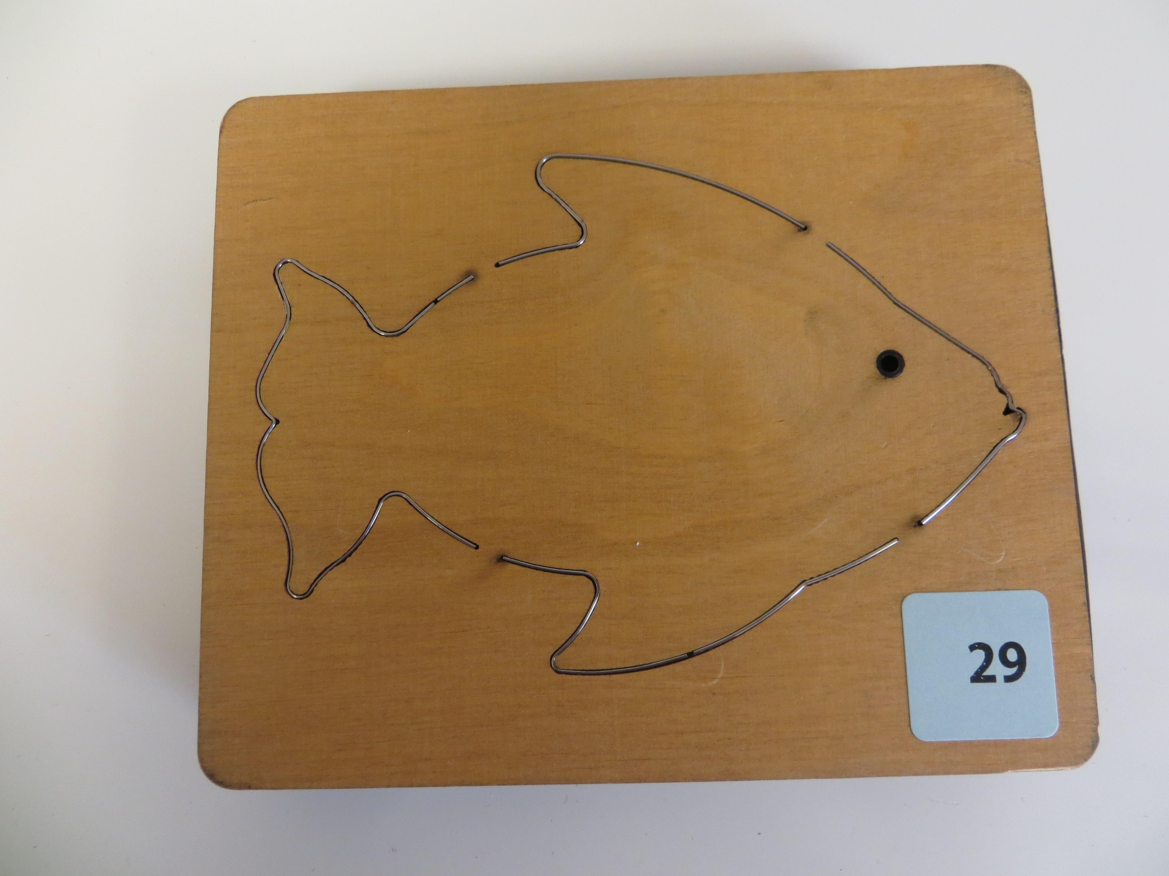 #29 Fish