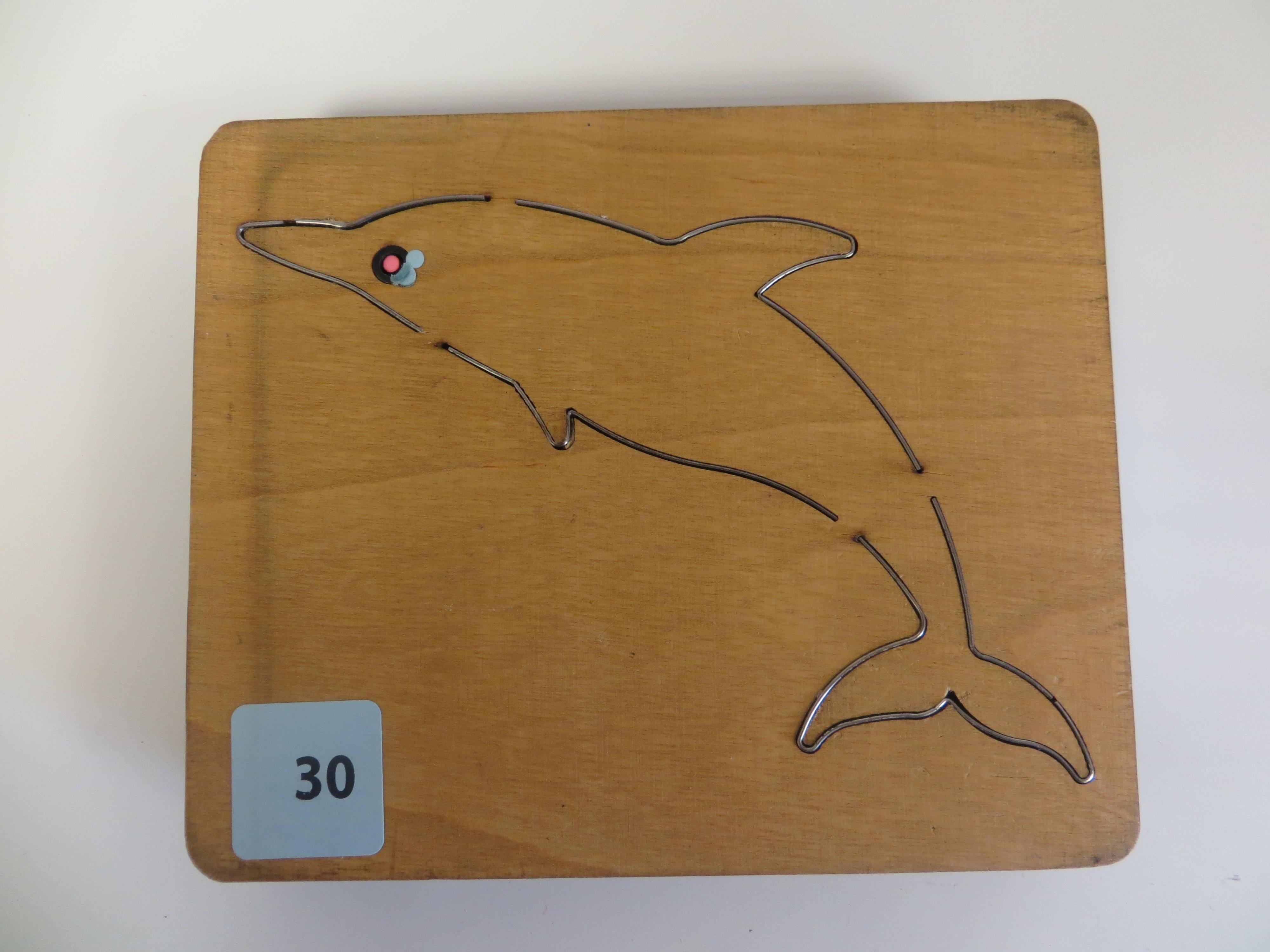 #30 Dolphin