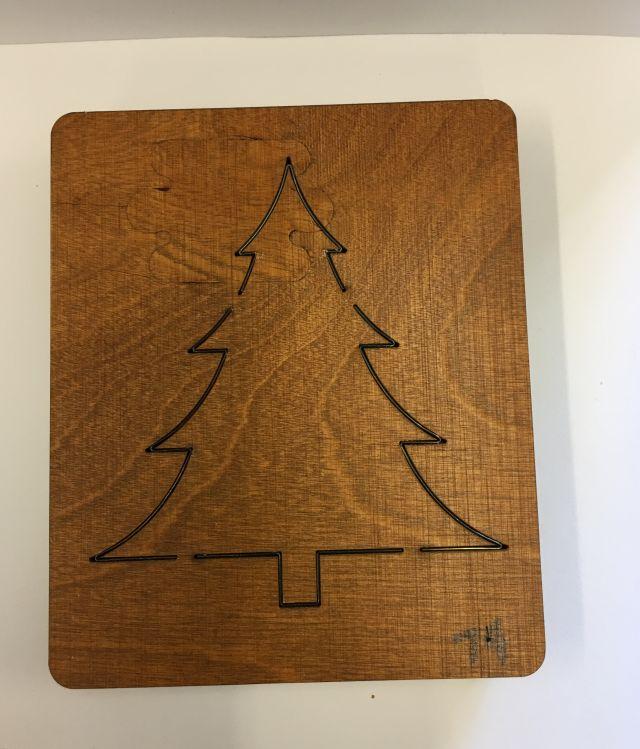 #74 Pine Tree