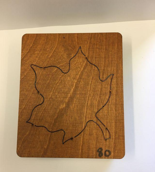 #80 Leaf