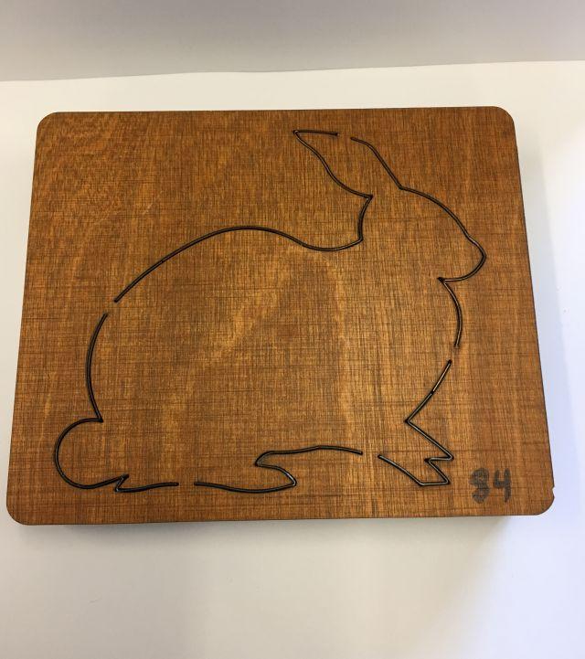 #84 Rabbit