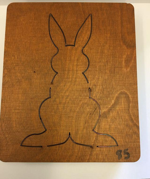 #85 Rabbit