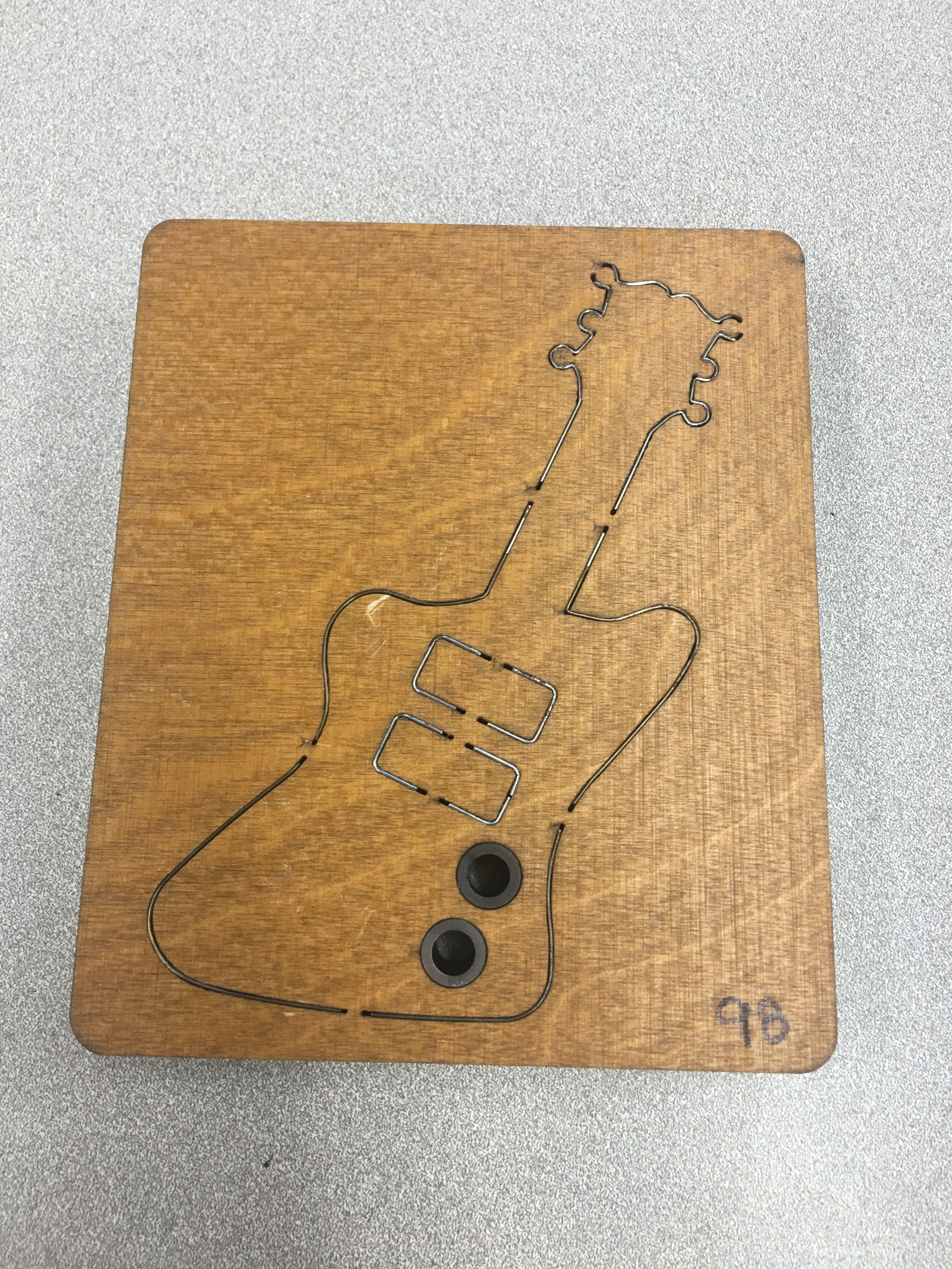 #98 Guitar