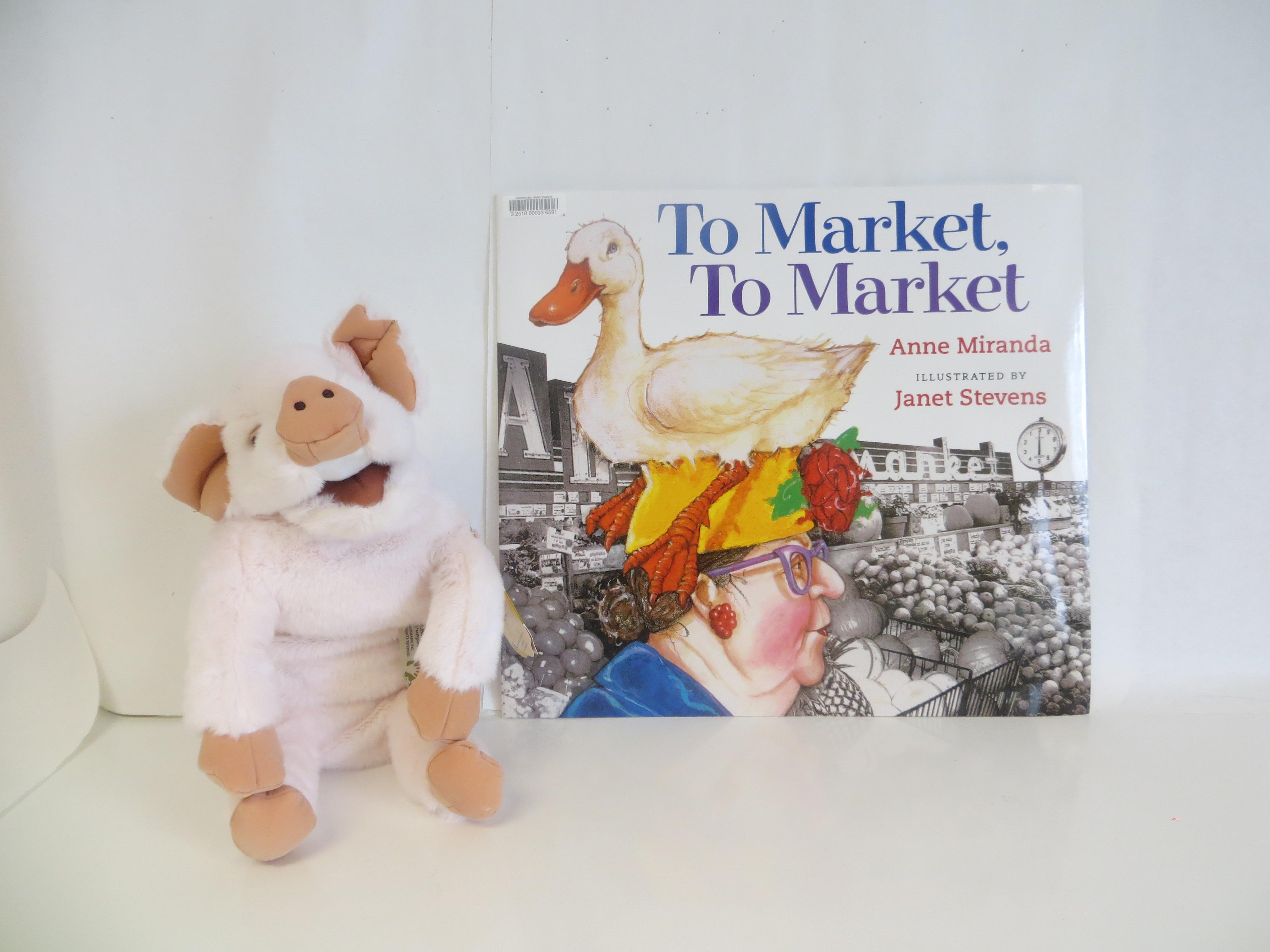 To Market To Market