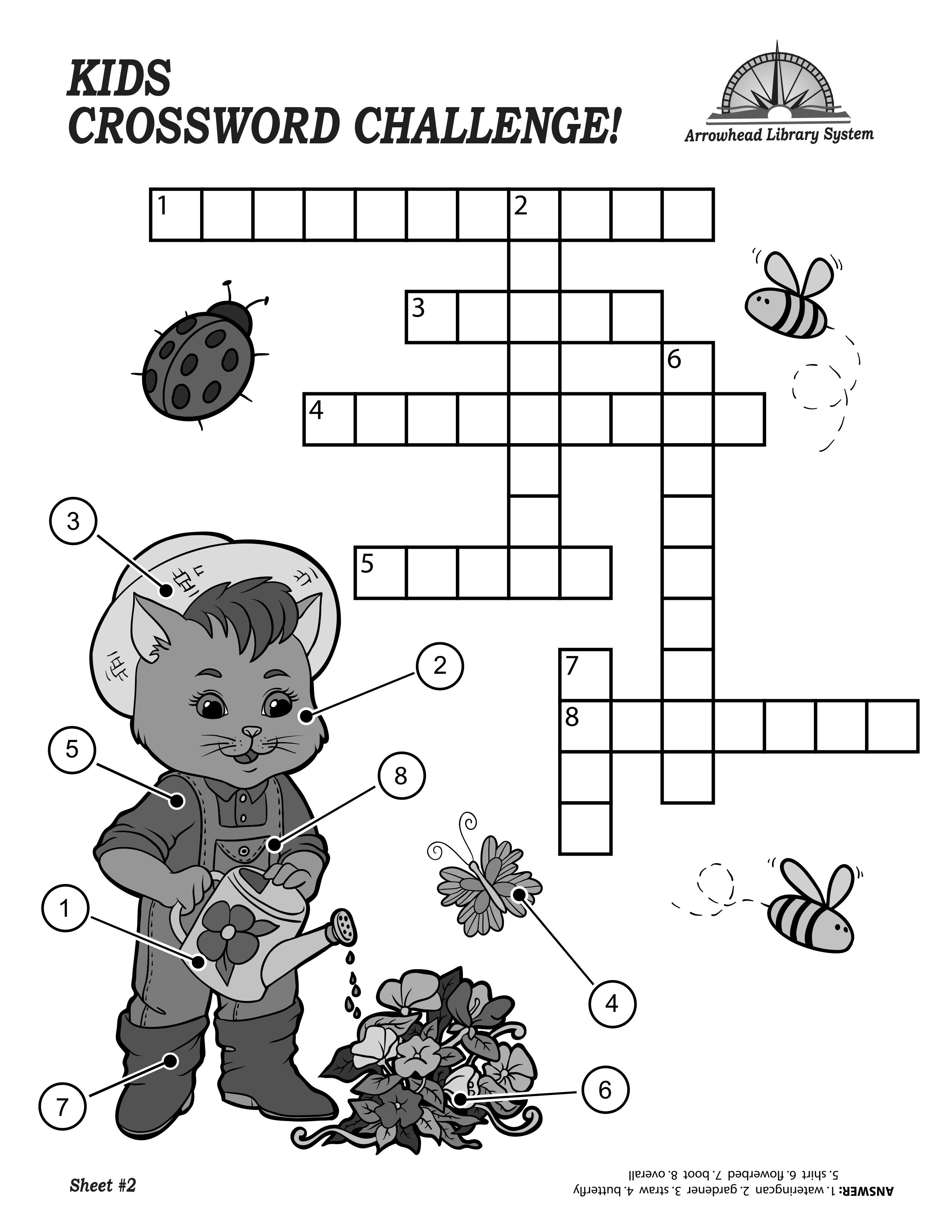 Kids-Crossword-Challenge-4