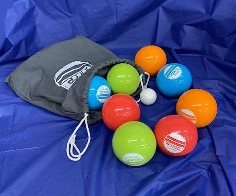 Soft Bocce Ball